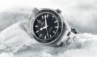 Review : Seamaster Planet Ocean Sochi 2014 Which Is The Model Of Replica Watches