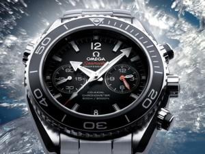 Omega Seamaster Planet Ocean Replica