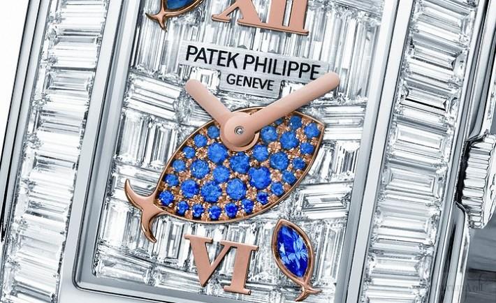 Patek Philippe replica