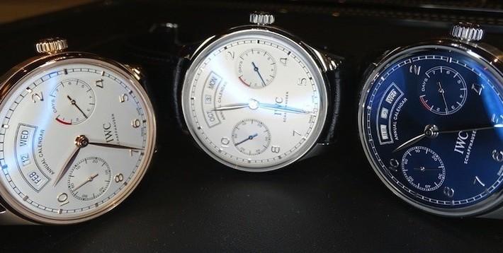 IWC Portuguese 503501Replica Watches