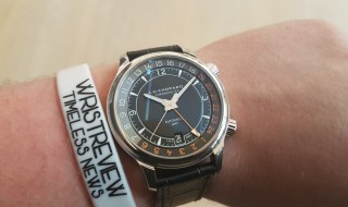 Chopard L.U.C GMT One Replica Watch Collection