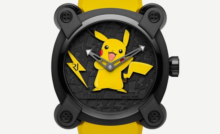 romain jerome pokemon watch