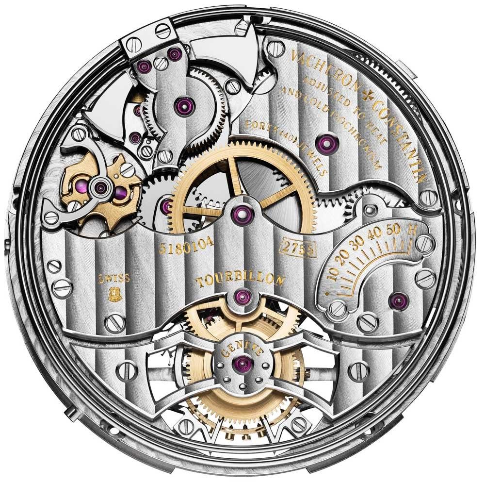 vacheron constantin traditionnelle minute repeater tourbillon ablogtowatch 6500t 000p 9949 sdt tr