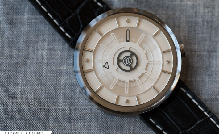 Hands-On with the High Quality Replica Swiss Made Zelos Cosmos