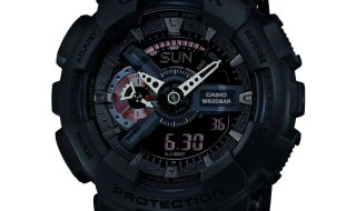 High Quality Replica Casio G-Shock Watch GA-110MB-1AER For Men