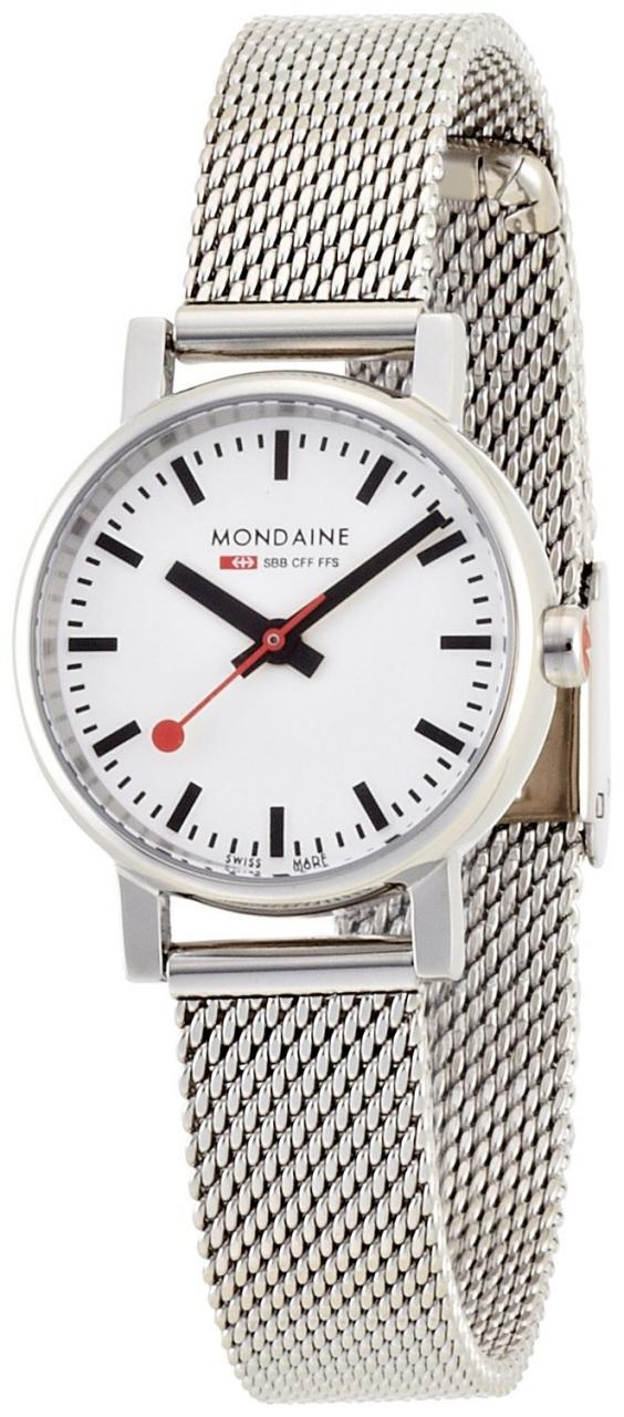 Mondaine A658.30301.11SBV review