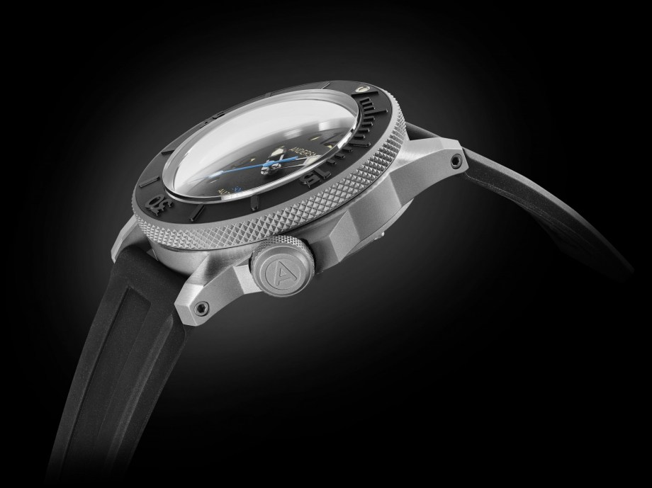 Introducing The Cheap Replica Andersmann Deep Ocean Watch