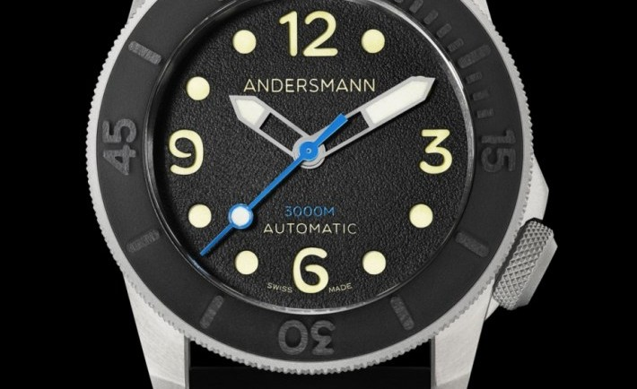 Introducing The  Cheap Replica Andersmann Deep Ocean Watch