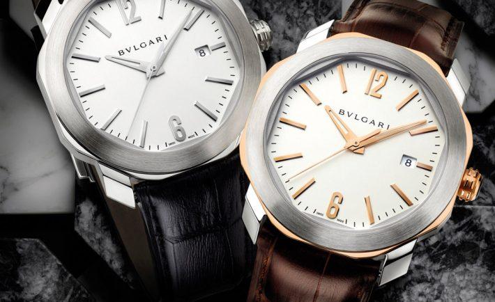 Cheap Bulgari Octo Roma Watch replica Hands On