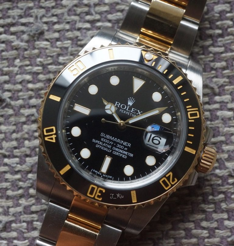 High Quality Replica Rolex Submariner Video Review , Best