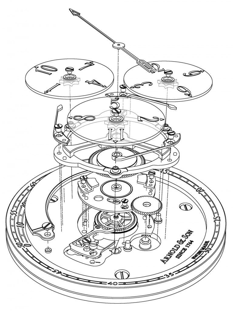 AS-Golden-Wheel-movement